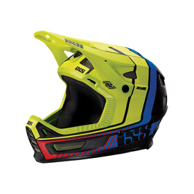 IXS Xult Bike Helmet yellow